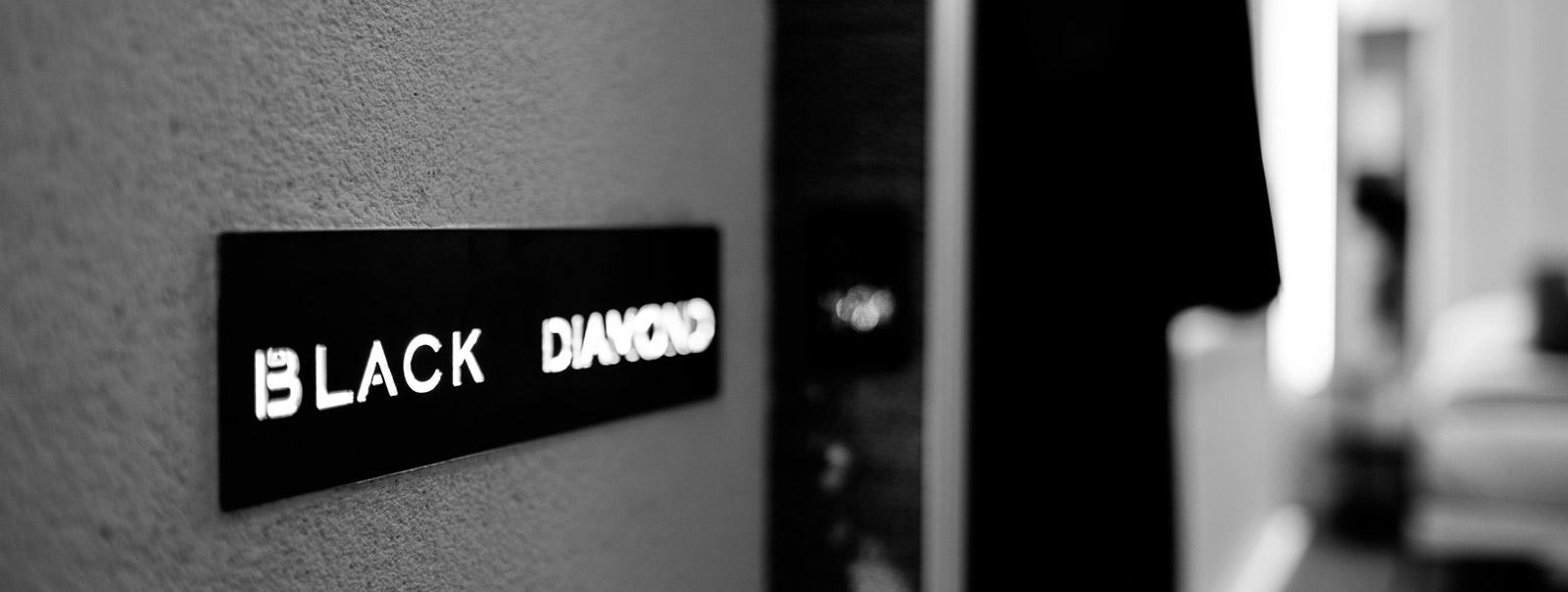 Black Diamond Luxury Suite Rome - Room 230 Soggiornare in centro a Roma